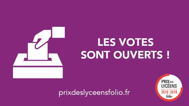 ouverture votes