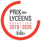 Prix des Lycéens Folio