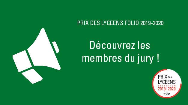 Découvrez les membres du jury pour cette quatrième édition du Prix !