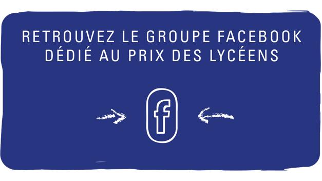 Prix des Lycéens Folio est sur Facebook