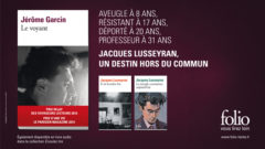 Jerome Garcin - Le voyant