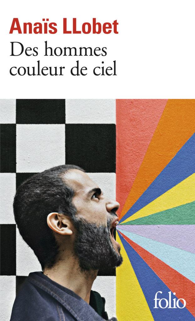 Des hommes couleur de ciel - Anaïs Llobet