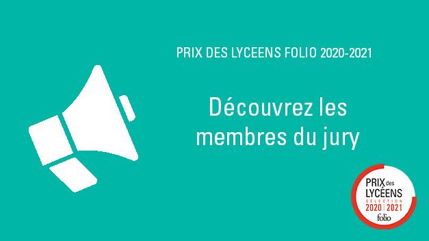 Découvrez les membres du jury pour cette cinquième édition du Prix !