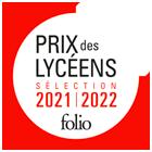 Prix des lycéens Folio 2021-2022